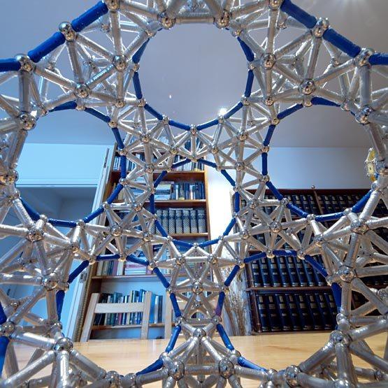 Construcciones con geomag el dodecaedro modular - Ap construcciones ...
